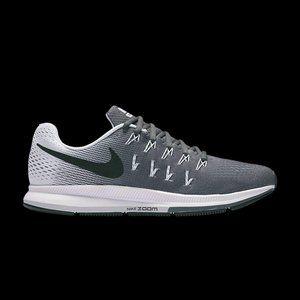 Womens Nike Air Zoom Pegasus 33 - Size 9